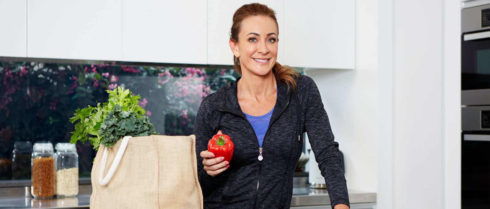 A Busy Mum's Guide To Weightloss Success