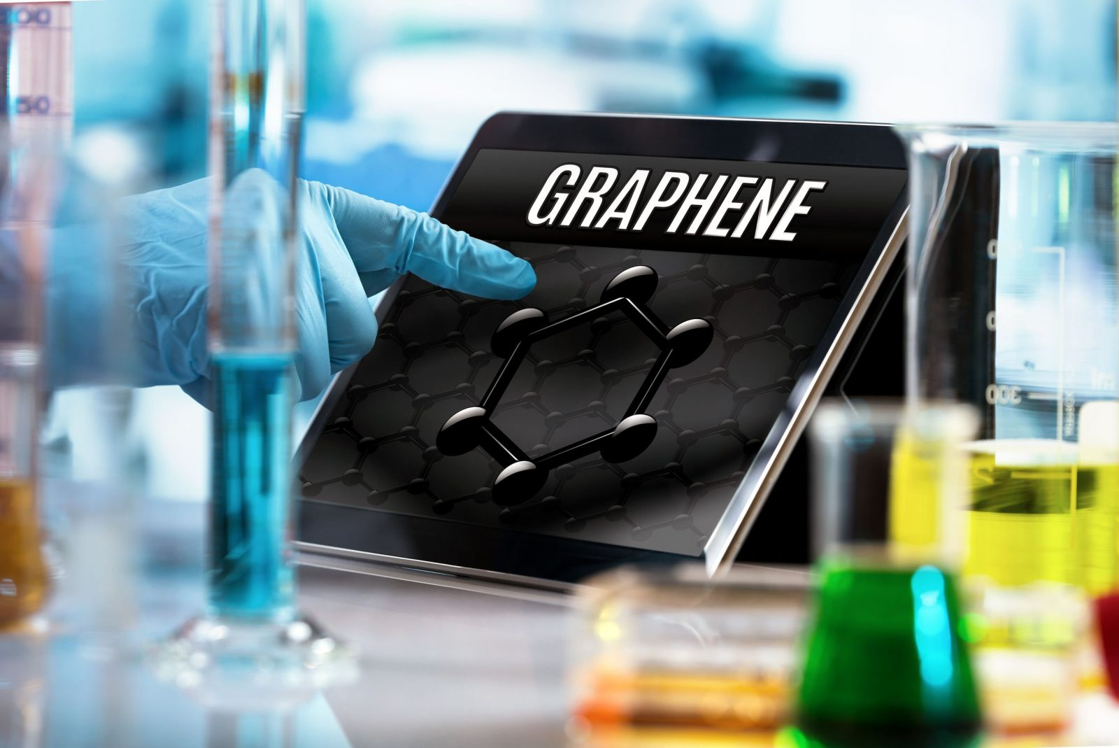 Graphene May be the Next Big Thing in Water Purification – Naturopathic Doctor News and Review